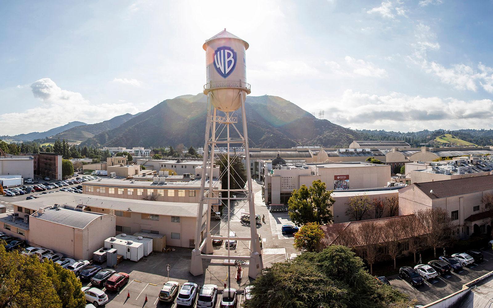 Warner Bros. Studio Tour Hollywood - Los Angeles, California - Official  Site Directions - Warner Bros. Studio Tour Hollywood - Los Angeles,  California - Official Site