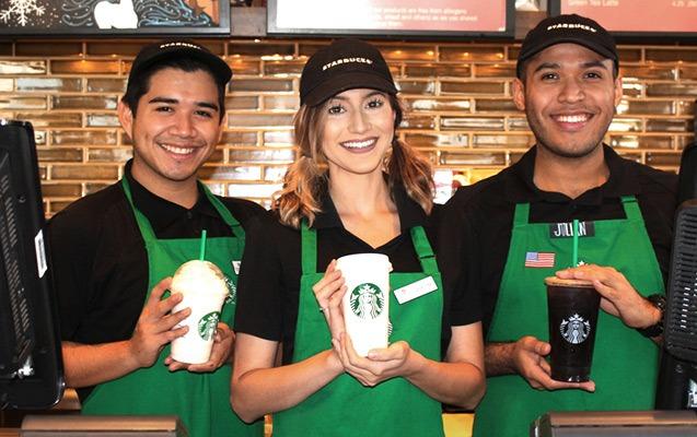 Starbucks™
