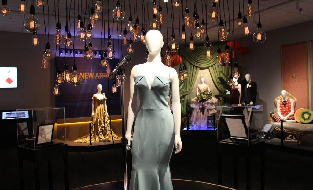 Dress worn by Lady Gaga in A Star is Born