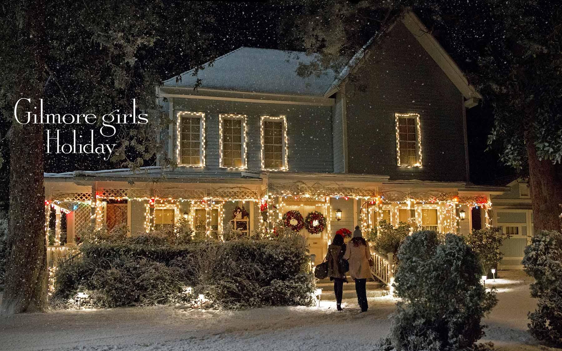 Gilmore Girls Holiday